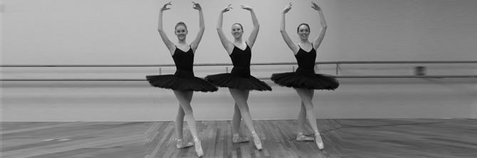 Charlotte School of Ballet 1