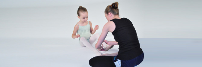 Charlotte School of Ballet 2