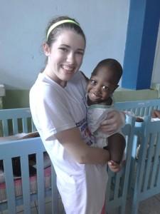 Baby Jamaica