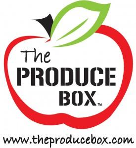 The Produce Box Logo