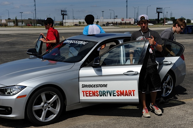 Teen Smart Driving >> Smarty Alert: FREE Teen Drive Smart Driving Experience this weekend!