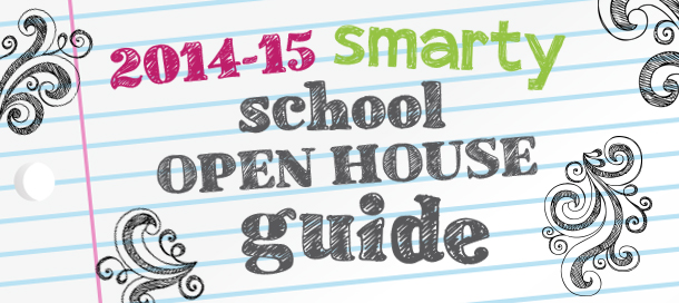 Smarty School Open House Guide Large
