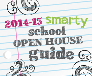 Smarty School Open House Guide