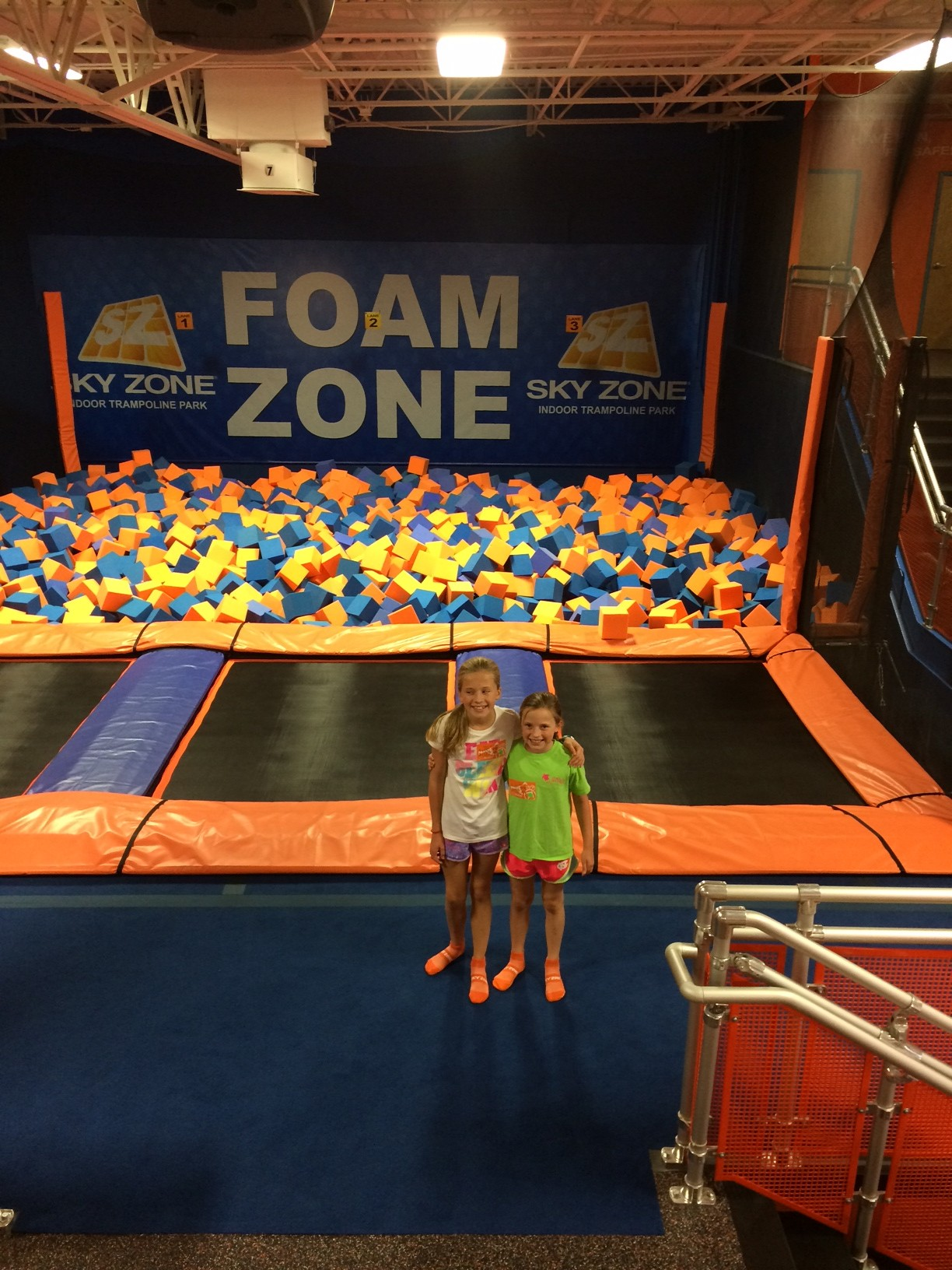 Smarty Alert Sky Zone Offers Drop Amp Shop This Holiday