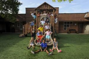Providence Day School Kids CSP