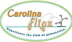 Carolina Flipz Logo