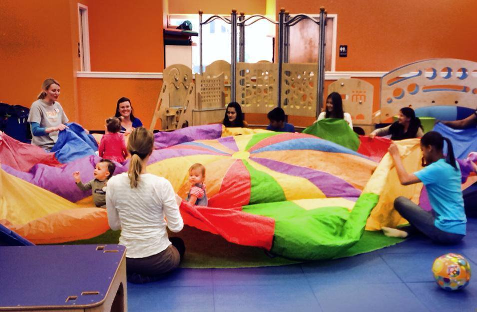 3146680cfe64d Smarty Giveaway  One year of free classes at one of two Gymboree ...