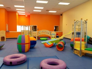 Gymboree Playfloor