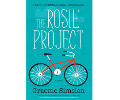 The Rosie Project Smarty Book Club