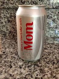 mom coke