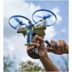 Quantum Flywer