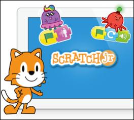 Scratch Jr