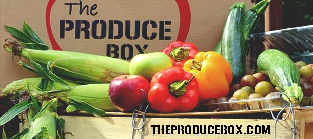 The Produce Box Charlotte