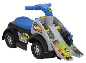 batman rider