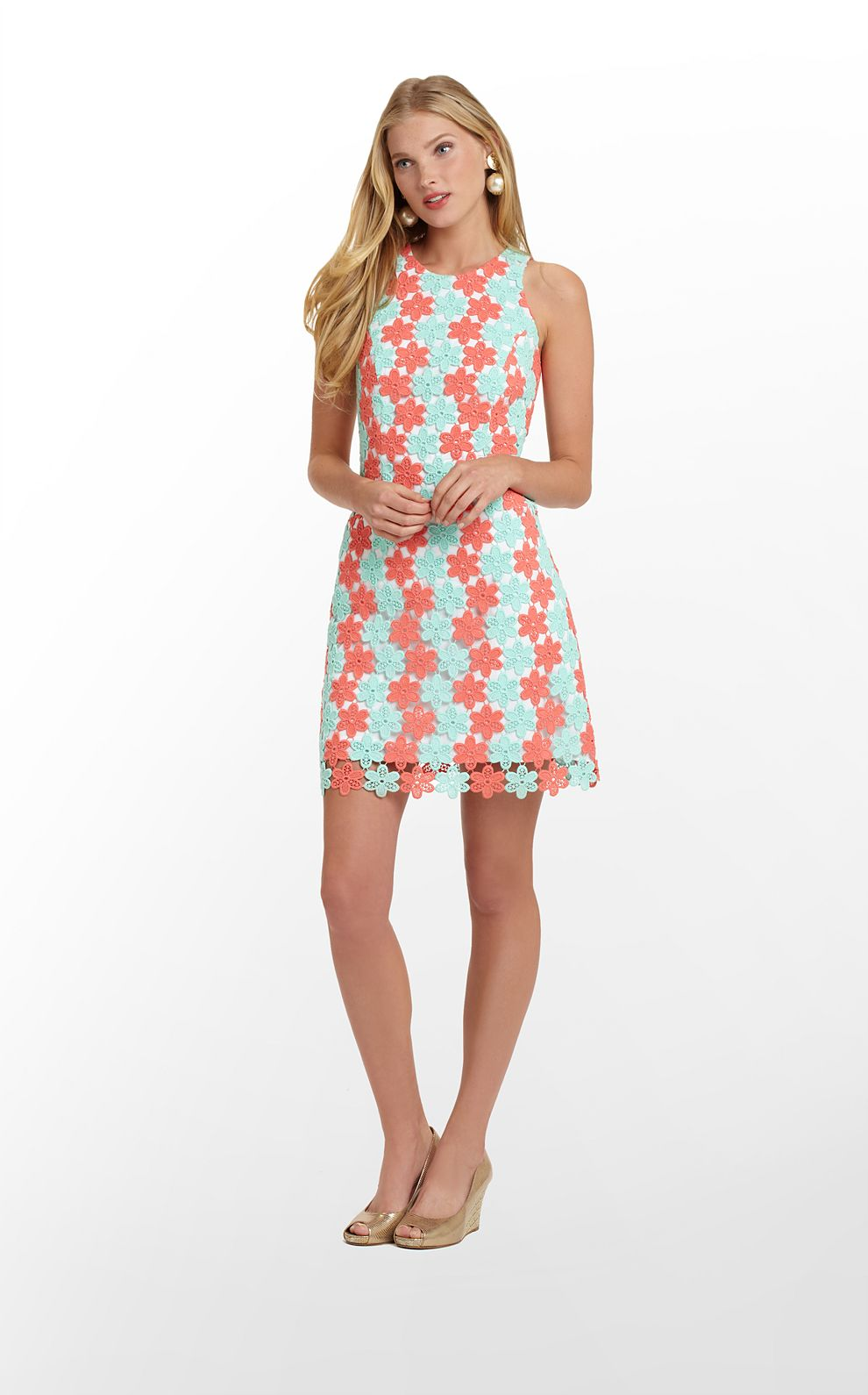 Lilly Pulitzer Girls Dresses On Sale For those teens that are not