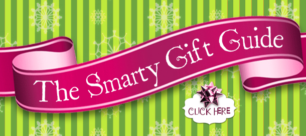 Smarty Holiday Gift Guide