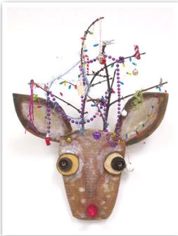 SHBA reindeer