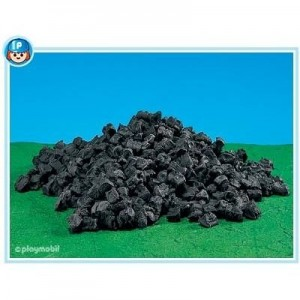 playmobil coal