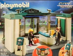 playmobil armed robbery