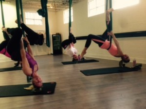 Air Fitness 2