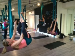 Air Fitness 3
