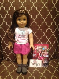 smarty giveaway grace thomas american girl of the year