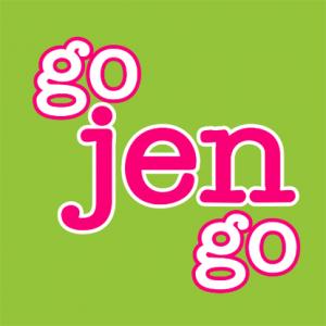 GoJenGo logo