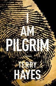 I am Pilgrim Cover