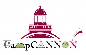 Camp Cannon - No Cupola