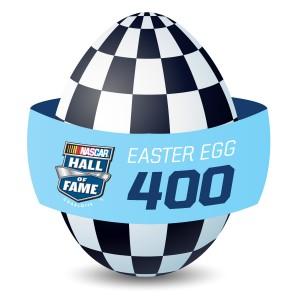NASCAR Easter Egg 400