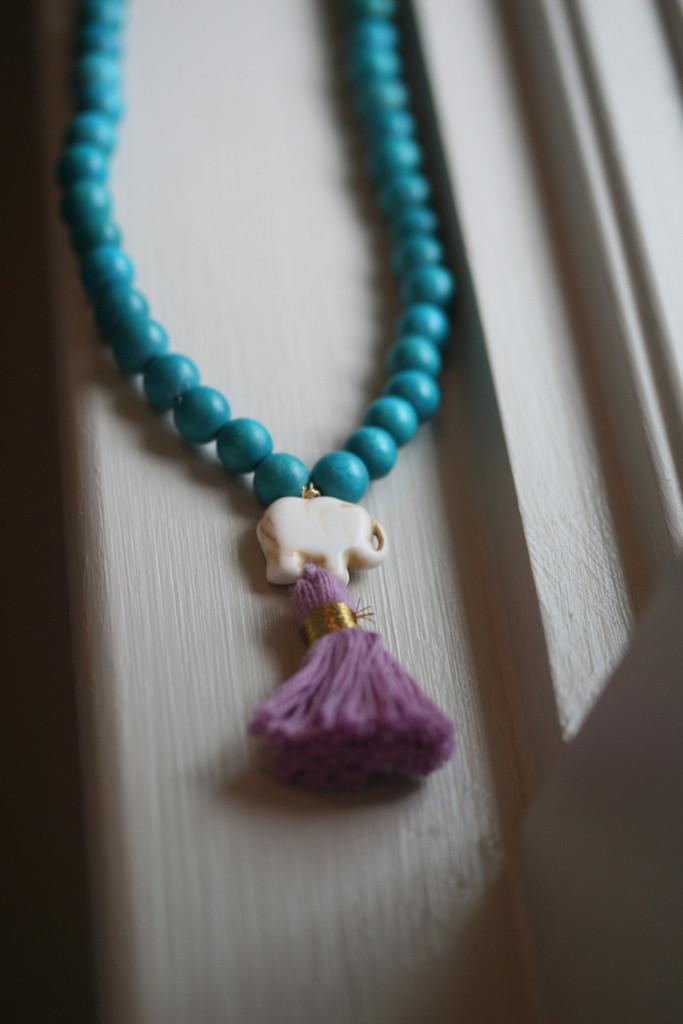 Erin McDermott Pearl Cross Necklace 25% off BOGO
