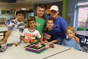 LEGO Education Camp - Charlotte Christian