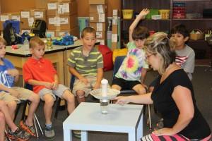 STEM Camp - Charlotte Christian
