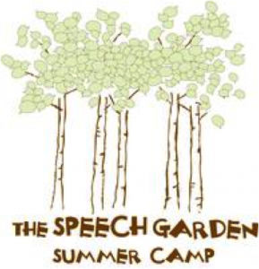 The Speech Garden