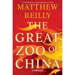 Great Zoo of China Cover