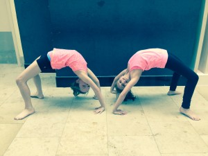 Izzy Ava Backbends ivivva