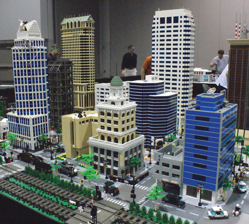 Smarty Giveaway: Family 4-Pack to the 4th Annual BrickMagic LEGO ...