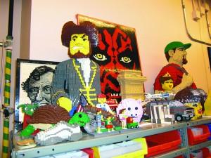 LegoModels