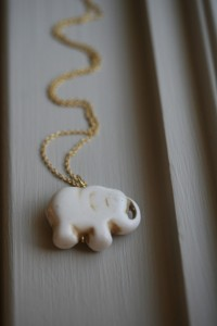 Erin McDermott White Elephant