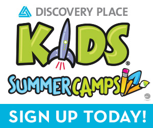 Discovery Place  KIDS Camps 3
