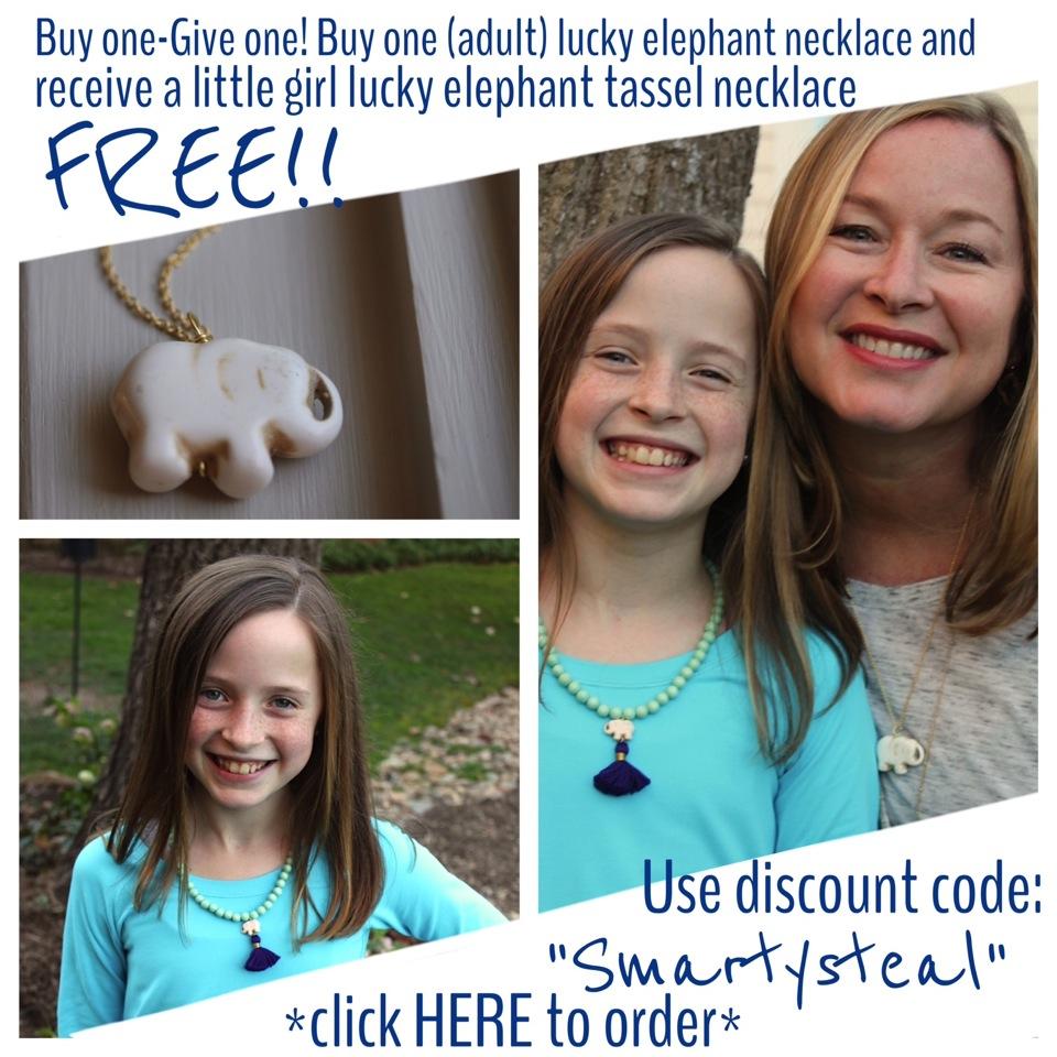 Erin McDermott Buy One Give One Girls