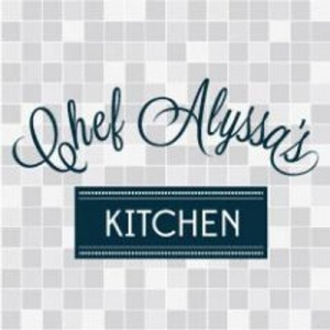 Chef Alyssa Logo