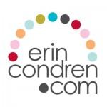Erin Condre Logo