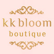kk bloom logo