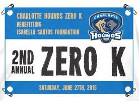 2nd annual zero k