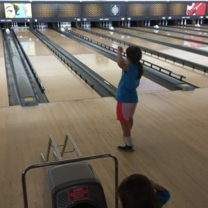 Bowling -Bumper