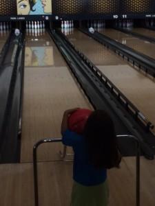 Bowling Ramp 1