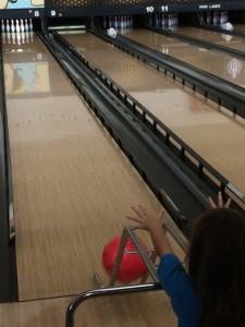 Bowling Ramp 2