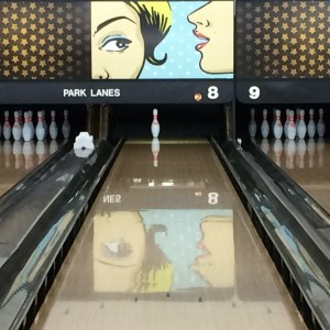 Bowling-The  Deal