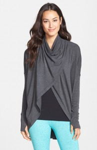 Nordstrom Zella Wrap-Up